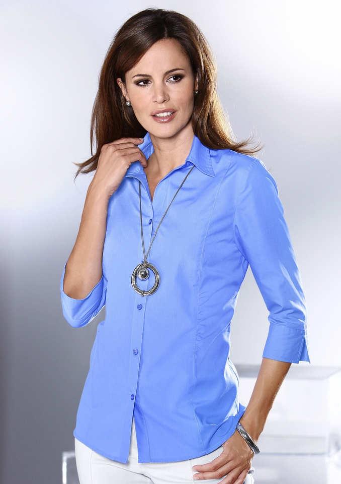 Купить Классическую Блузку Женскую В Интернет Магазине