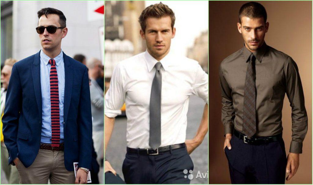 Модный галстук 2016