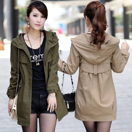Куртки женские осень зима 2016 фото