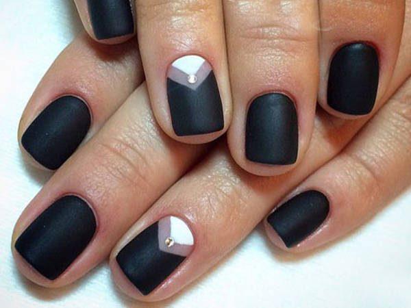 Как сделать рисунок на ногтях видео фото 742