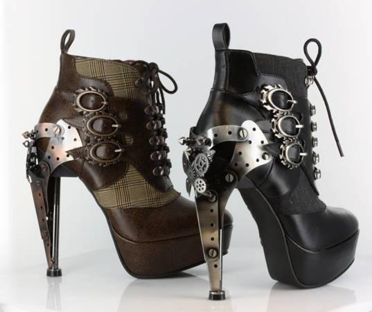 Модная обувь осень зима 2016 2017
