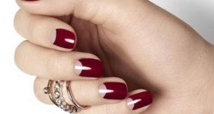 Маникюр 2016 модные тенденции фото шеллак лето