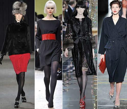Мода тенденции осень зима 2016 2017