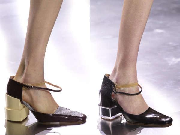 Модные туфли 2016 года фото
