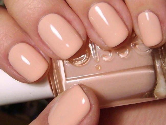 Квадратная форма ногтей короткие