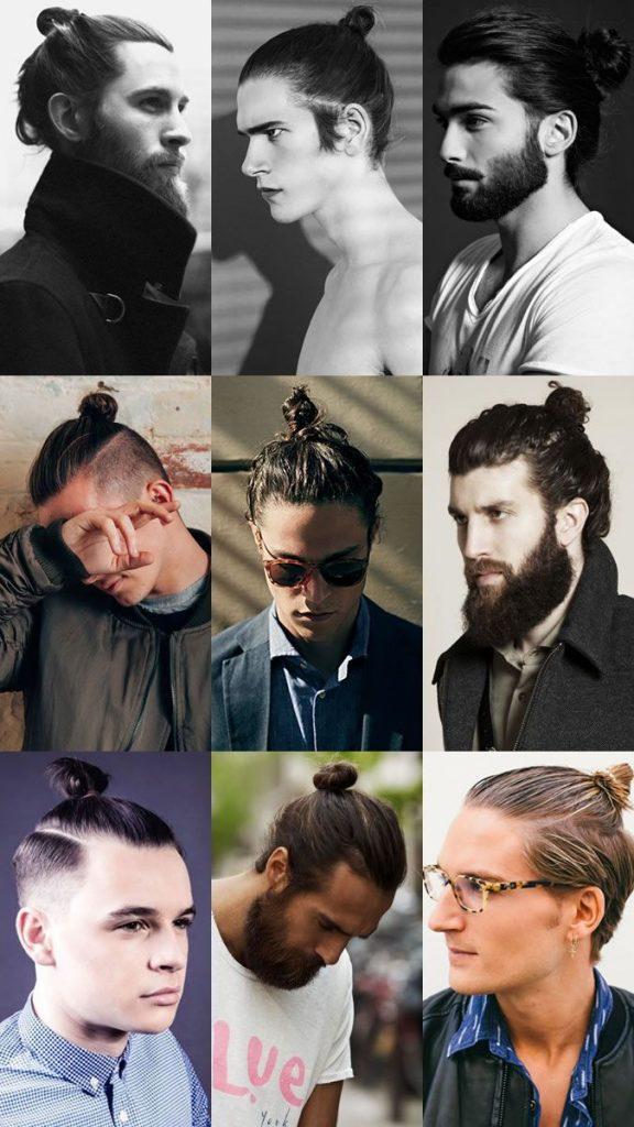 Мужские стрижки 2016 модные тенденции фото
