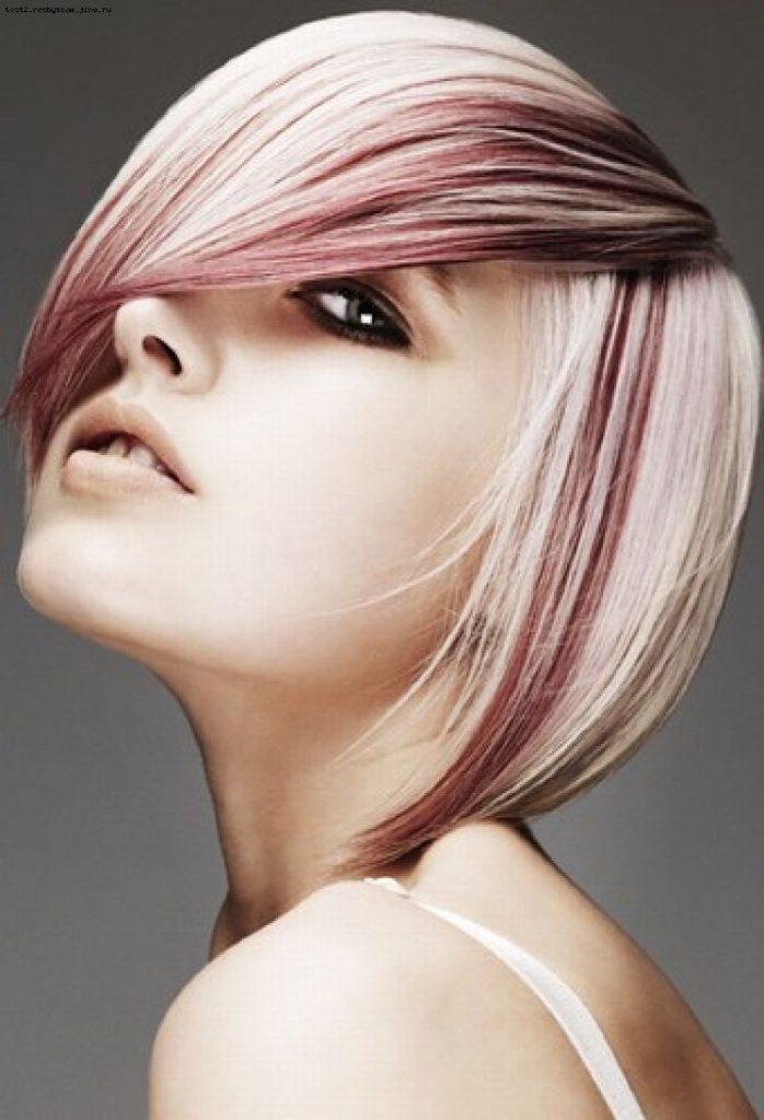 Как покрасить волосы колорирование 72