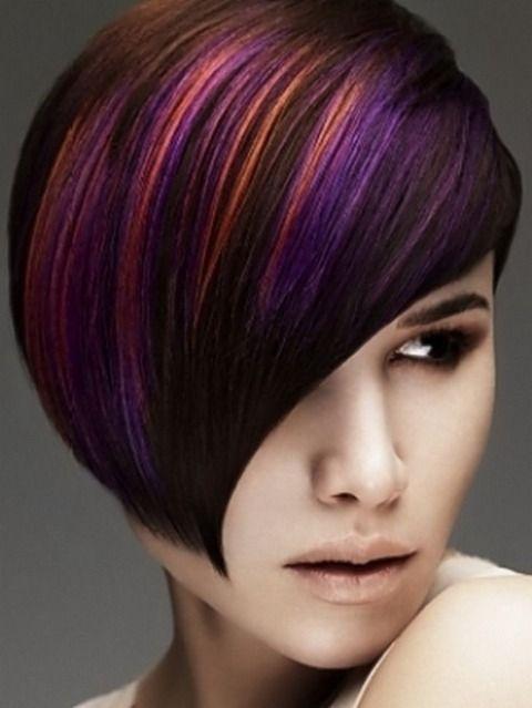 Мелирование волос 2017