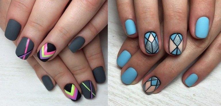 Ногти дизайн гель лак 2017