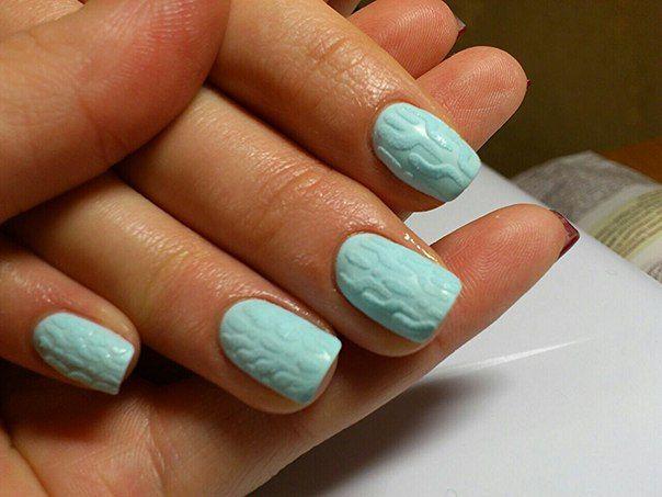 Дизайн ногтей гель-лаком 2017