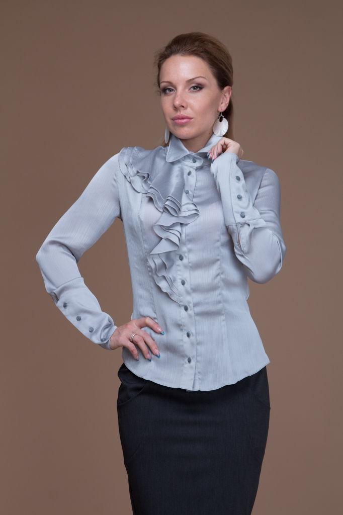 Модные блузки 2017 фото