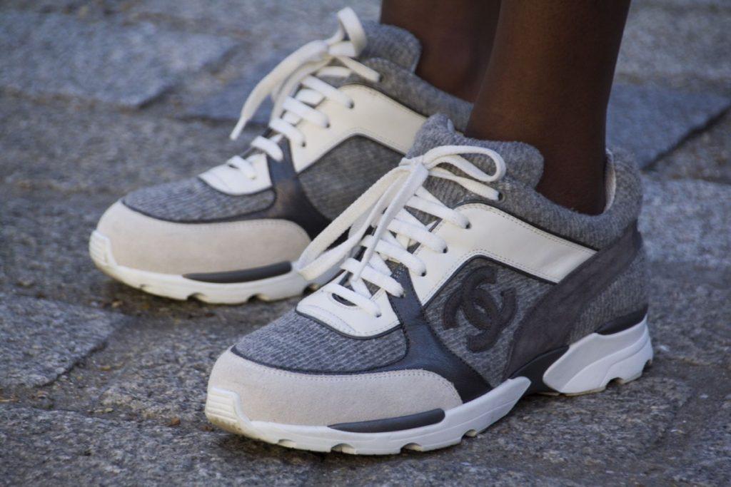 Модные кроссовки 2016 женские фото
