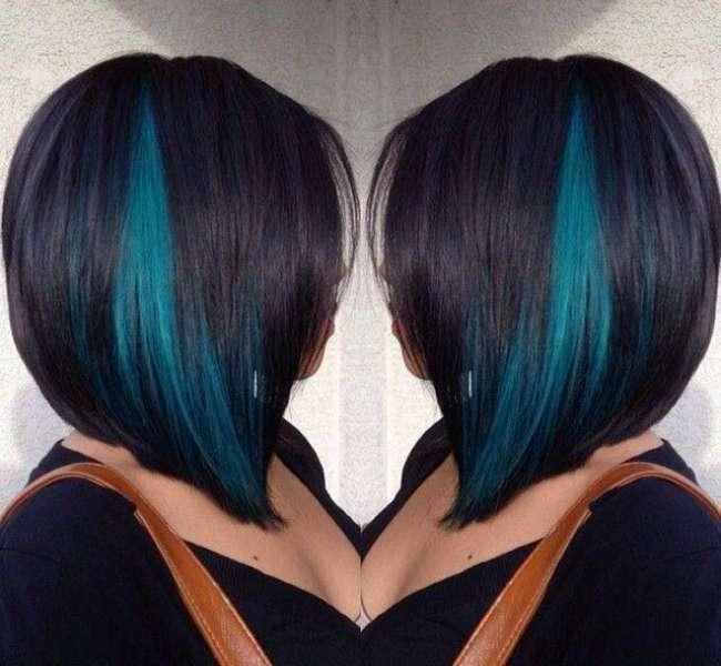 Модные короткие стрижки 2016 фото женские на тонкие волосы