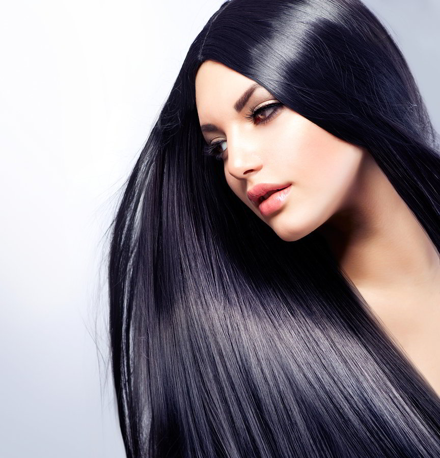 Модное окрашивание волос 2017 на длинные волосы
