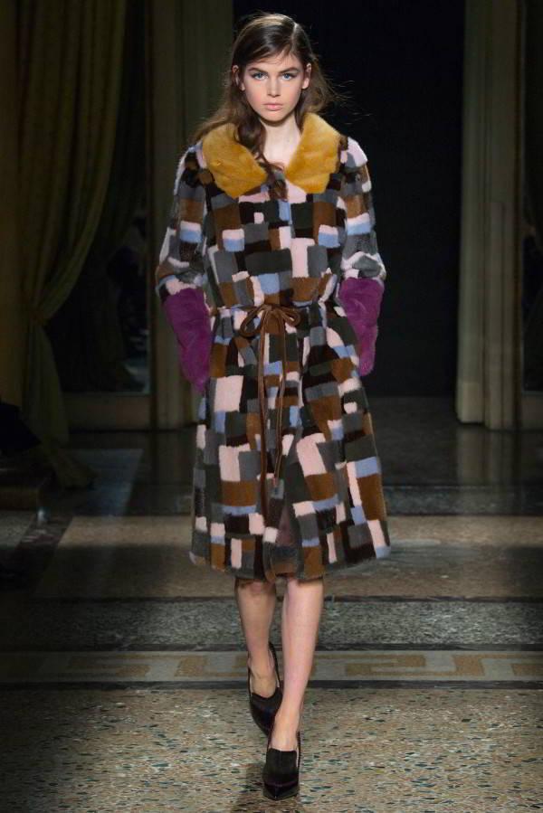 Модное пальто осень зима 2016 2017 фото женская