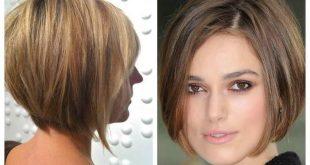 Модные стрижки 2016 на короткие волосы фото для женщин за 30