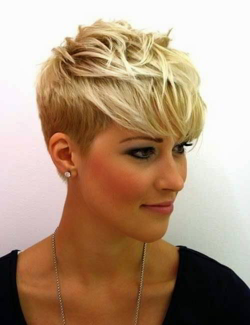 Pictures of short curly haircuts