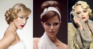 Прически 2017 модные тенденции фото