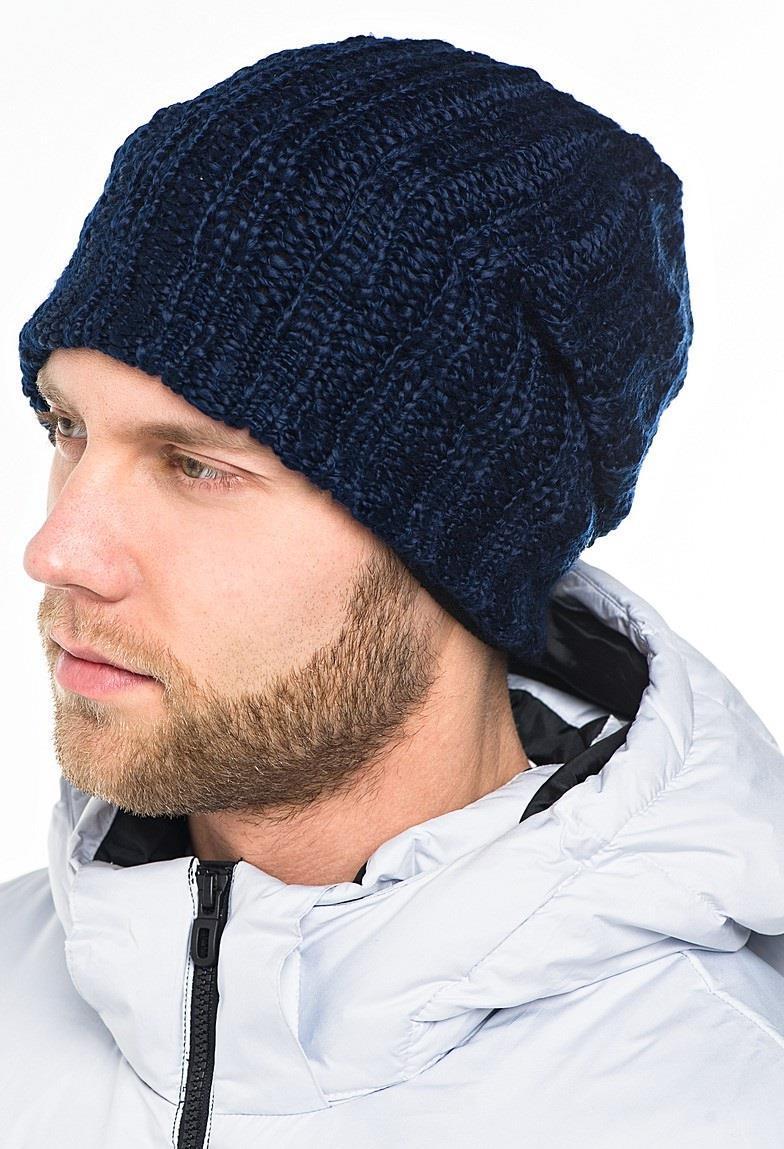 Как носить шапку мужчинам