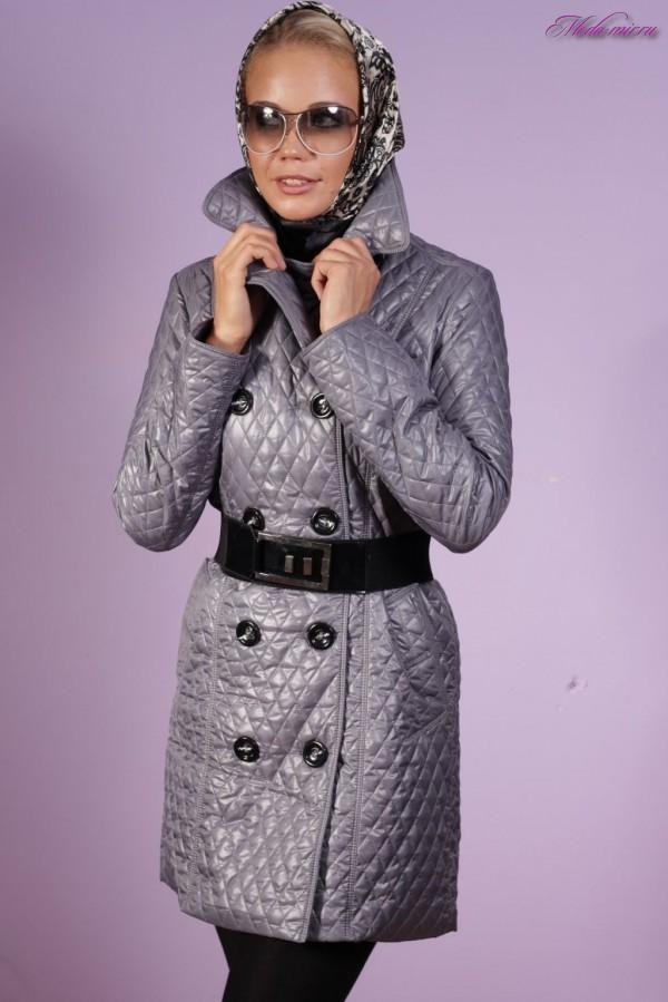 Как носить палантин на голове с пальто
