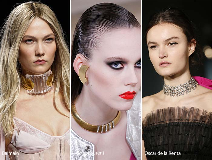 Модная бижутерия 2017