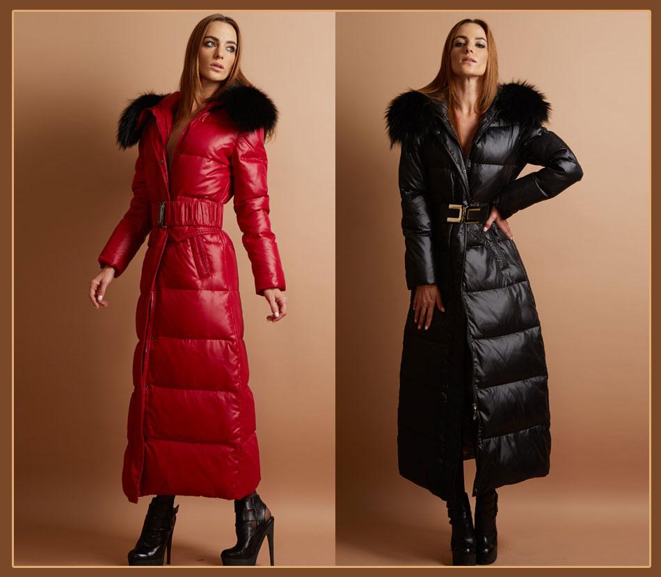 Пуховики считаются самой популярной верхней одеждой в холодные времена года. Теплые, удобные и практичные, они подходят всем женщинам, независимо от их социального статуса и возраста. Чтобы выглядеть особенно стильно, следует знать, с чем носить красный пуховик.
