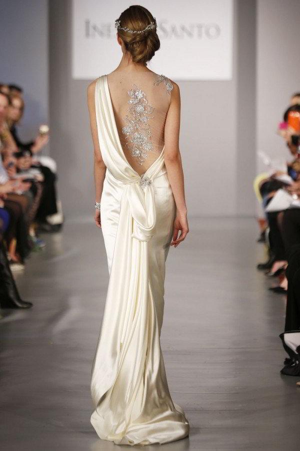 d57aacaede6 Свадебные платья 2017 модные тенденции