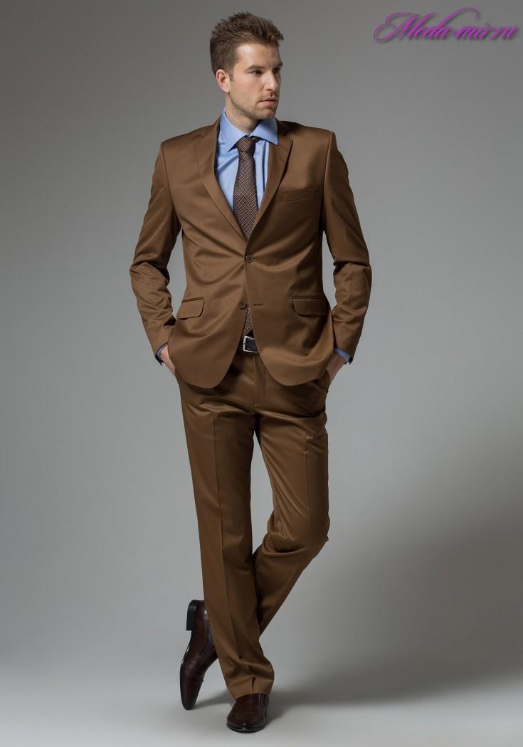 Мужской костюм на выпускной 2017