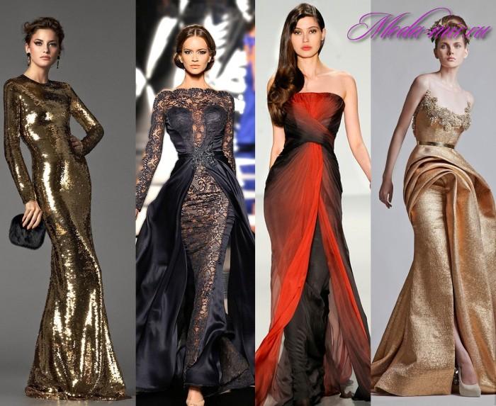 В чем отмечать новый 2017 год цвет наряда