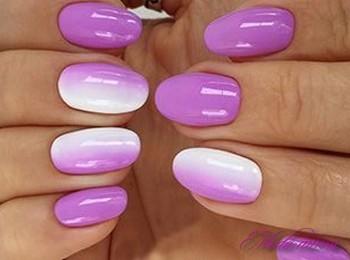 Маникюр на короткие ногти фото дизайн 2017 гель лак