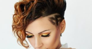 Модные стрижки 2017 на короткие волосы фото для девушек