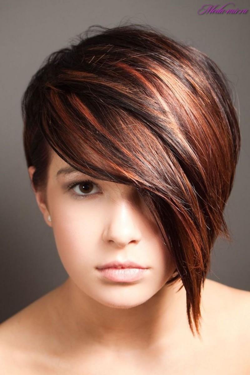 Покраска волос 2017 модные тенденции