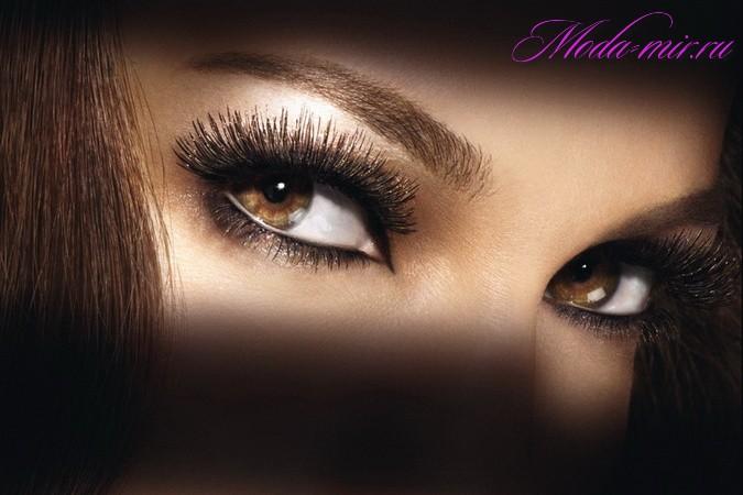 Макияж для карих глаз пошаговое фото на каждый день