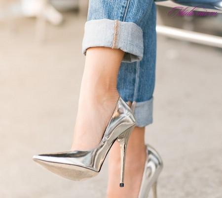 Модные туфли 2017 фото женские