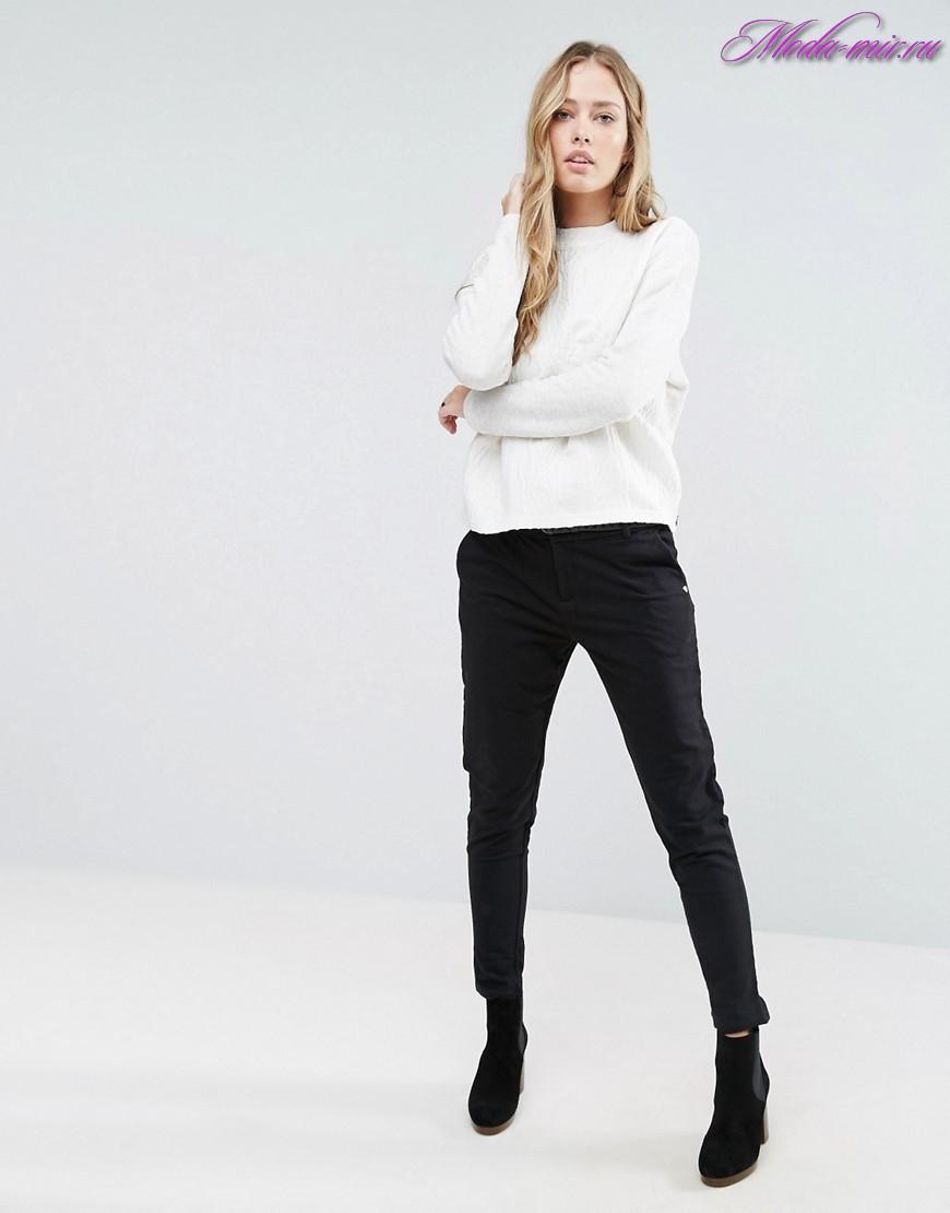 Модные брюки осень зима 2017 2018