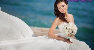 Свадебная мода 2018 модные тенденции