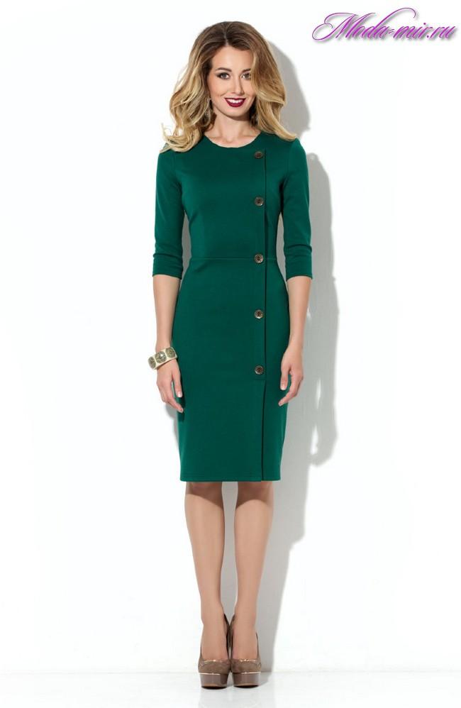 Модные платья 2018 на каждый день фото