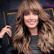 Окрашивание волос 2017 фото новинки на длинные волосы