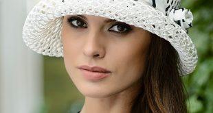 Модные шляпы 2017 фото женские