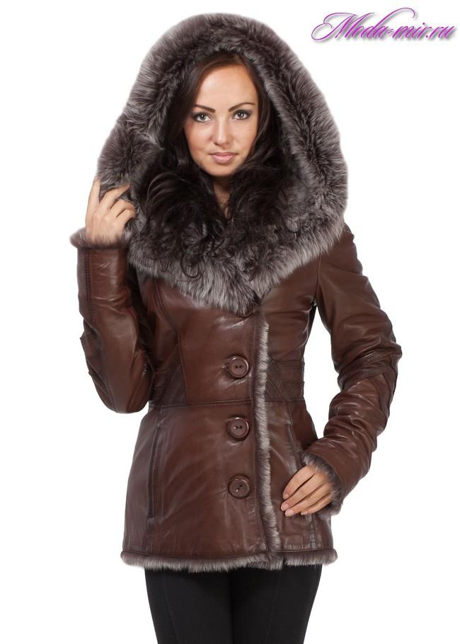 Модные тенденции осень зима 2017 2018 верхняя одежда
