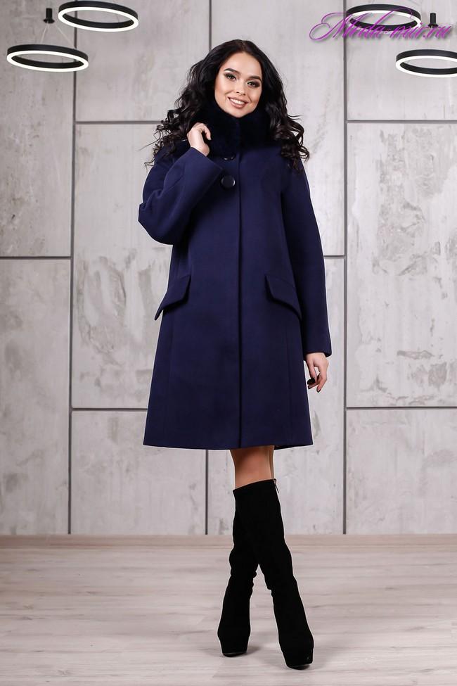Modnyiy luk s paltom osen zima 2019 2019(2)