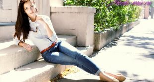 Подростковая мода 2017 для девочек