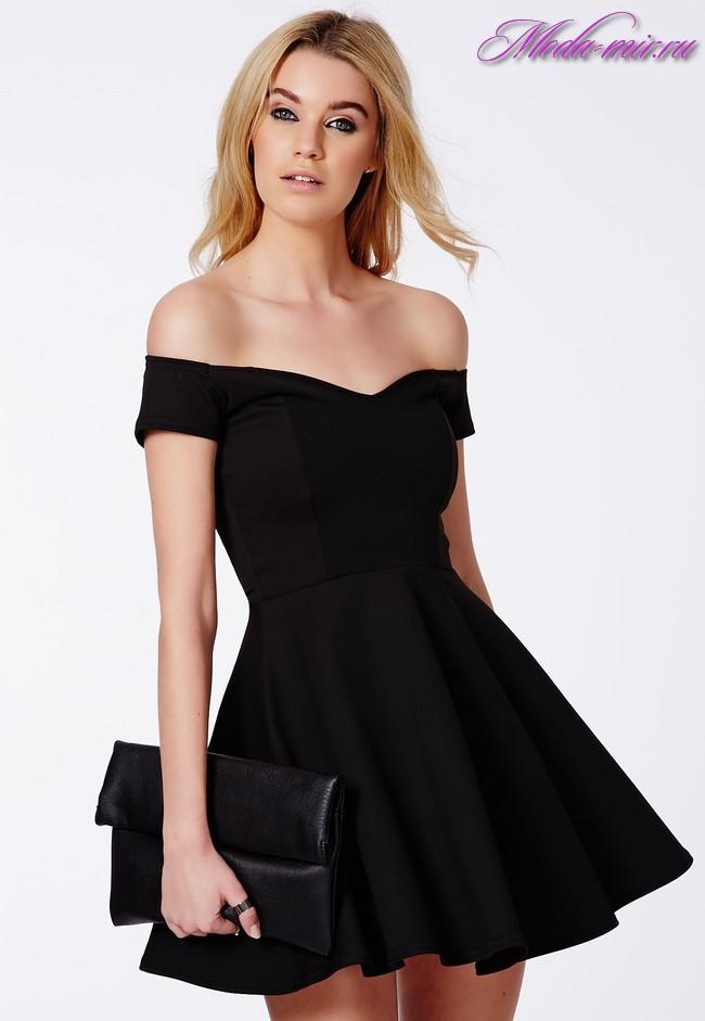 Короткие платья на выпускной 2018
