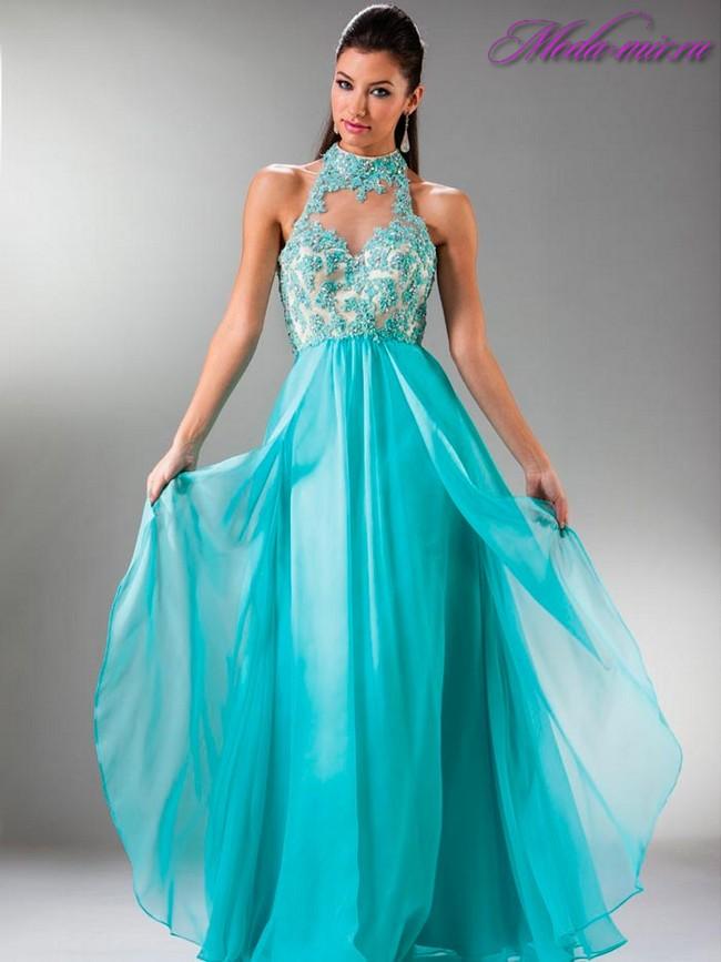 Красивые платья на выпускной 11 класс 2018