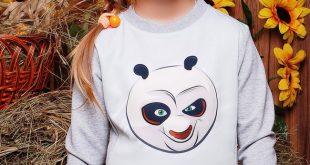 Тренды осень зима 2017 2018 детская одежда