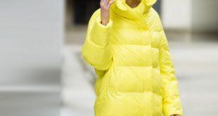 Пуховики 2017 2018 года модные тенденции фото