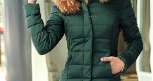 Модные пуховики осень зима 2017 2018 фото новинки