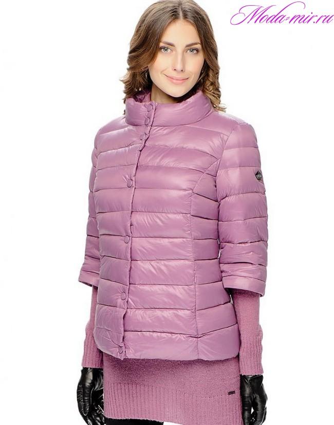 Puhoviki s rukavami tri chetverti 2017 2018 goda modnye tendencii foto6