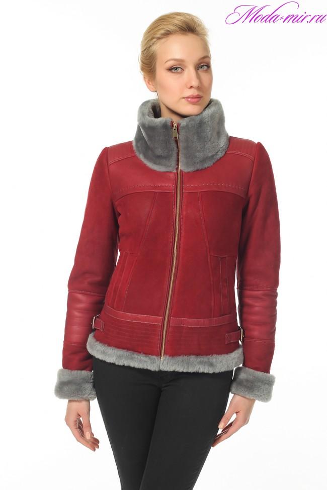 Женские куртки 2018 современные идеи