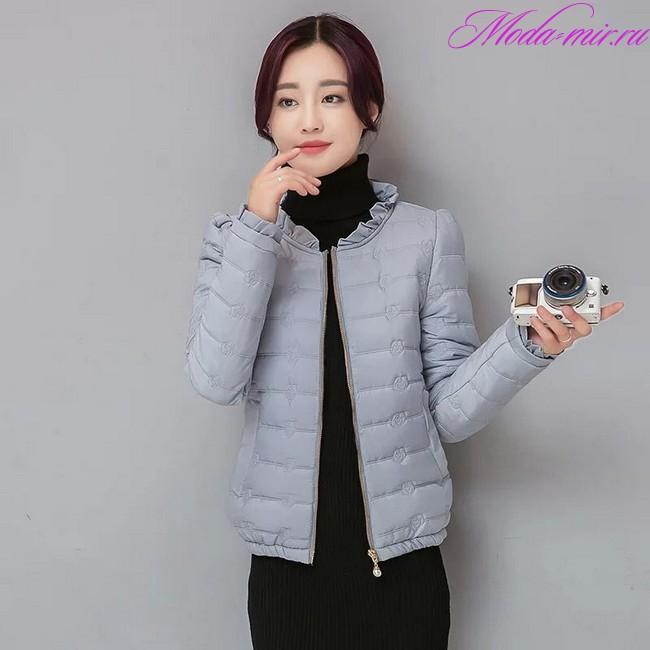 Модные женские куртки весна 2018 модные идеи